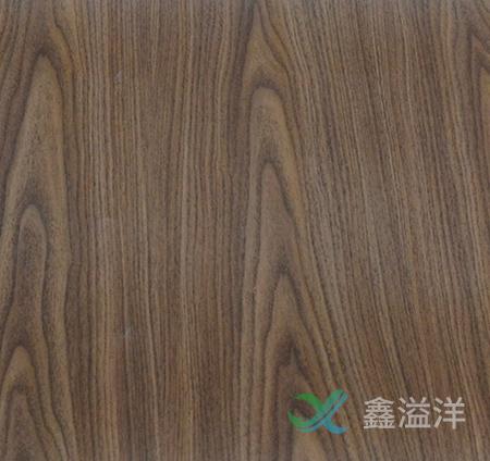 pvc仿木纹膜