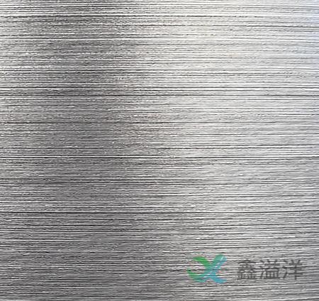 pvc金属膜