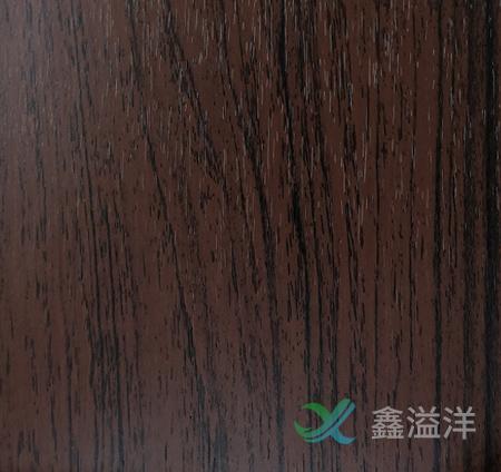 pvc木纹钢板膜