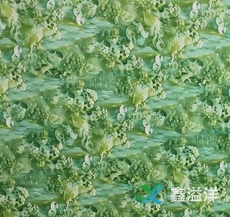 上海石纹pvc墙面膜